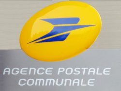 L'AGENCE POSTALE COMMUNALE