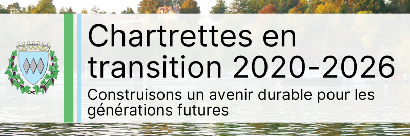 Chartrettes en transition 2020-2026